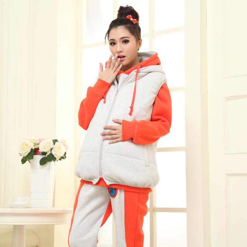Костюм для беременных Ru Xuan