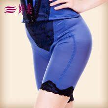 婷美2015新款女士产后收腹提臀塑身裤修身美腿提臀束腰透气束身裤图片