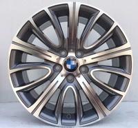 新宝马7系730Li 740Li 750Li760Li轮毂 18寸19寸760原装改装轮毂