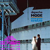 Depeche Mode-Some Great Reward  美订 LP黑胶唱片