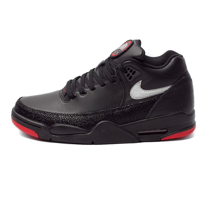 BM Nike Flight Squad 耐克AJ4兄弟款2015休闲板鞋 725152-001