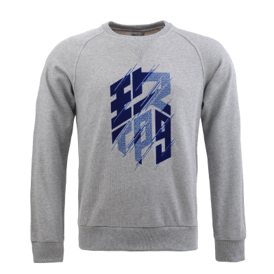 Olympic men's round neck sweater 2014 new fall wild comfortable casual sportswear sweater F643311