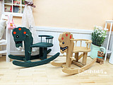 6 points small horse doll blythe doll sets furnishings small cloth can tanggo children can take horse