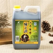 山西特产 阳之源陈醋1.5L