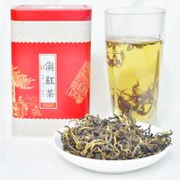 2016年新茶 滇红茶 云南凤庆滇红茶老树蜜香 100g买两件送手提袋