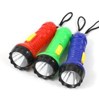 迷你手电筒LED手电筒 手电筒户外手电筒旅行小手电筒家庭户外实用