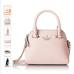 海代购 Kate Spade New York Cedar Street Mini Maise 包包