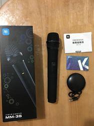 乐视夏普创维海信电视机无线天籁K歌智能麦克风K歌USB无线话筒