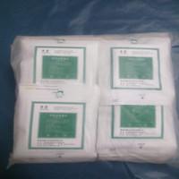 正品华鑫 一次性使用灭菌纱布块独立包装 灭菌型 消毒纱布块6*7.5