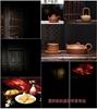 古典中式摄影背景婚纱全家福拍照背景布儿童陶瓷茶具拍摄主播背景