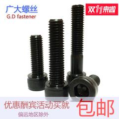 级内六角螺丝 M8 M10 M121016253040708090100-150