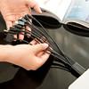 一拖十充电线usb分线器 多功能多合一数据线多合一充电线