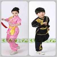 六一儿童龙图腾武打武术表演练功服中小学生演出服中国功夫舞蹈服