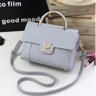 ladies bag 2016 autumn and winter new women's handbag fashion shoulder bag messenger bag small bag small bag