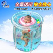 エトナ水赤ちゃんプールステントチューバ赤ちゃん婴幼児童水泳プール充填保温桶