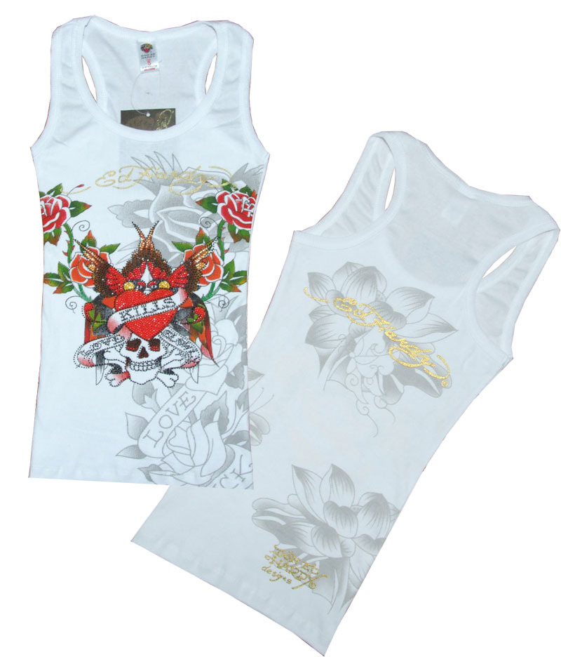 Топ By love dismay Ed Hardy 2012