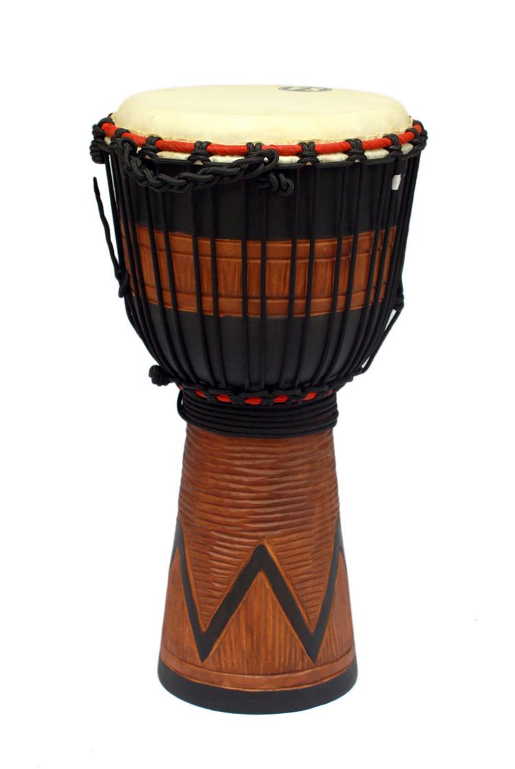 Африканский барабан   FS 10