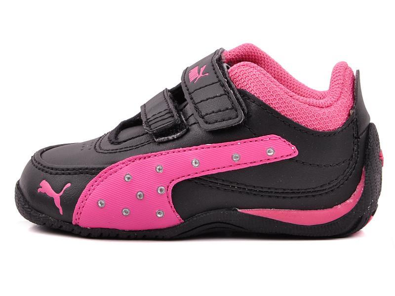 кроссовки Puma )2012Drift Cat Diamonds Kids 1PU3