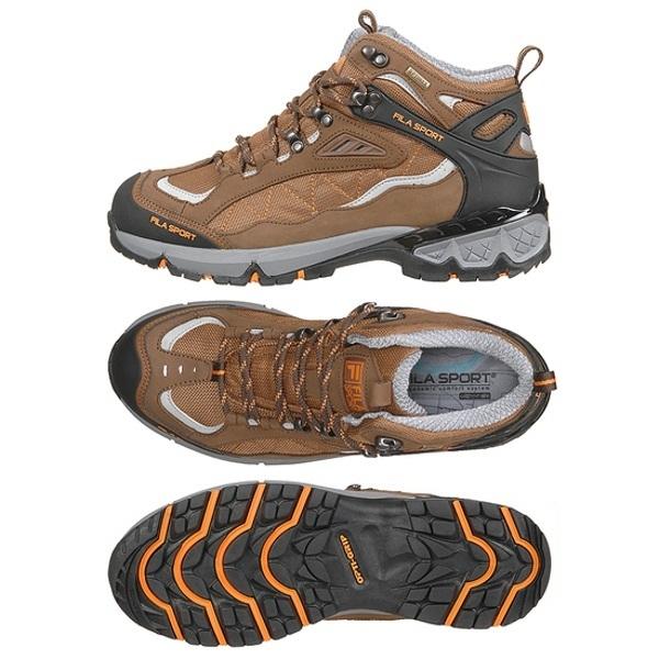 Горные ботинки FILA d1493 F1493 FILA
