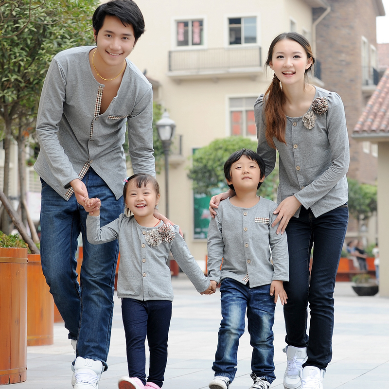 Семейные футболки Bo heron ksh 2013 AT Bo heron