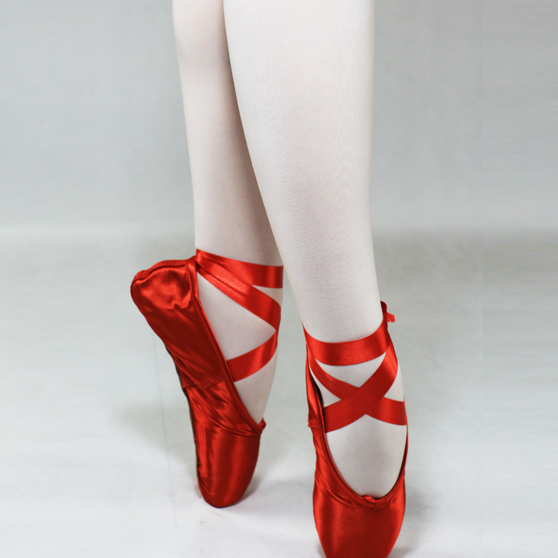 пуанты Red Shoes 1007