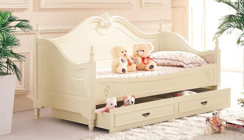 Набор мебели для детской Le Conte AIANA bt809