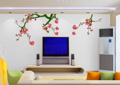 25款绝美客厅电视背景墙! - 莜澜 - z_s0001的博客