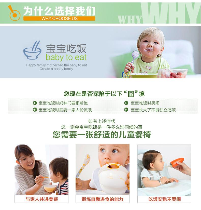 Hình ảnh nguồn hàng Ghế gấp đa năng cho trẻ ăn tiện dụng giá sỉ quảng châu taobao 1688 trung quốc về TpHCM