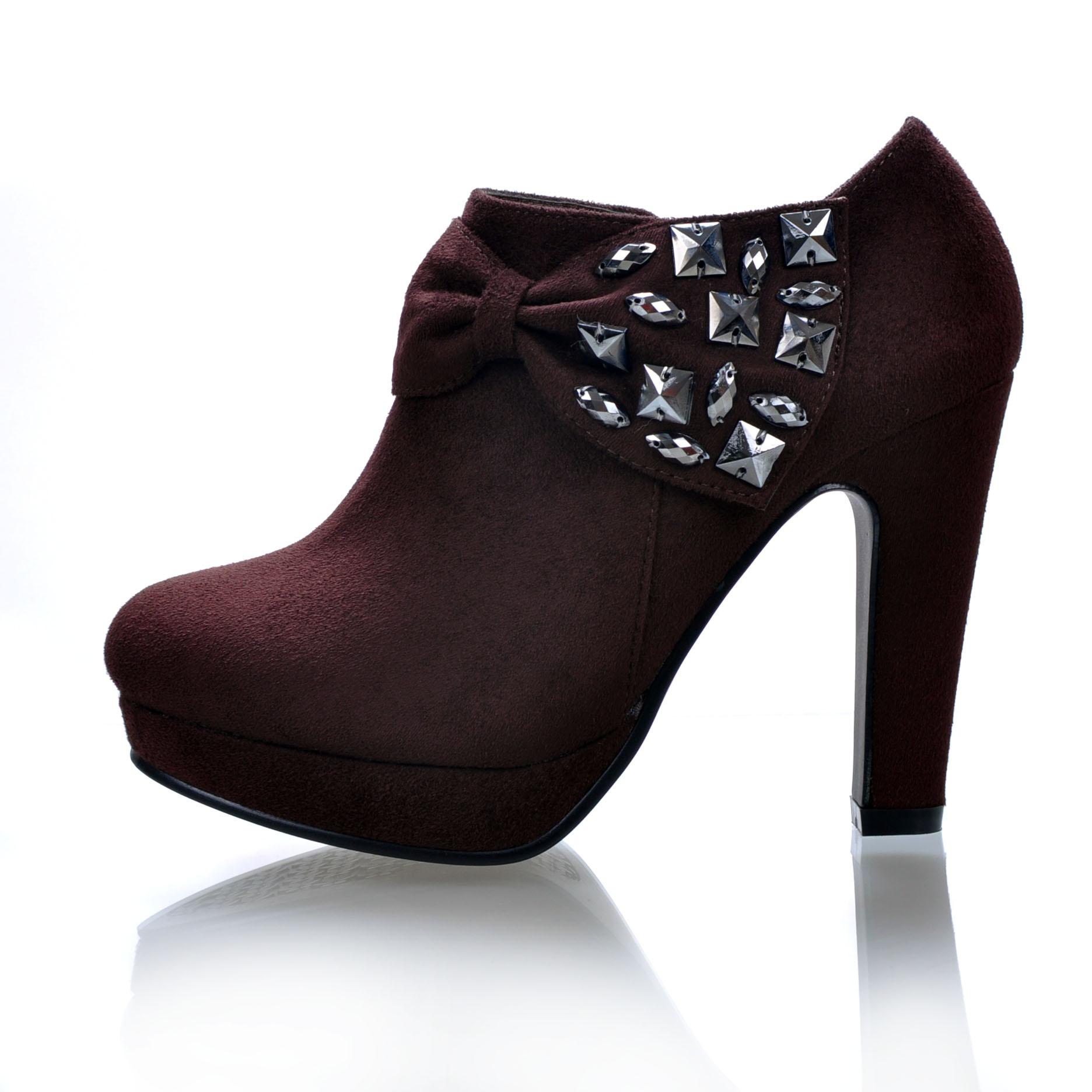 туфли Daphne 2013