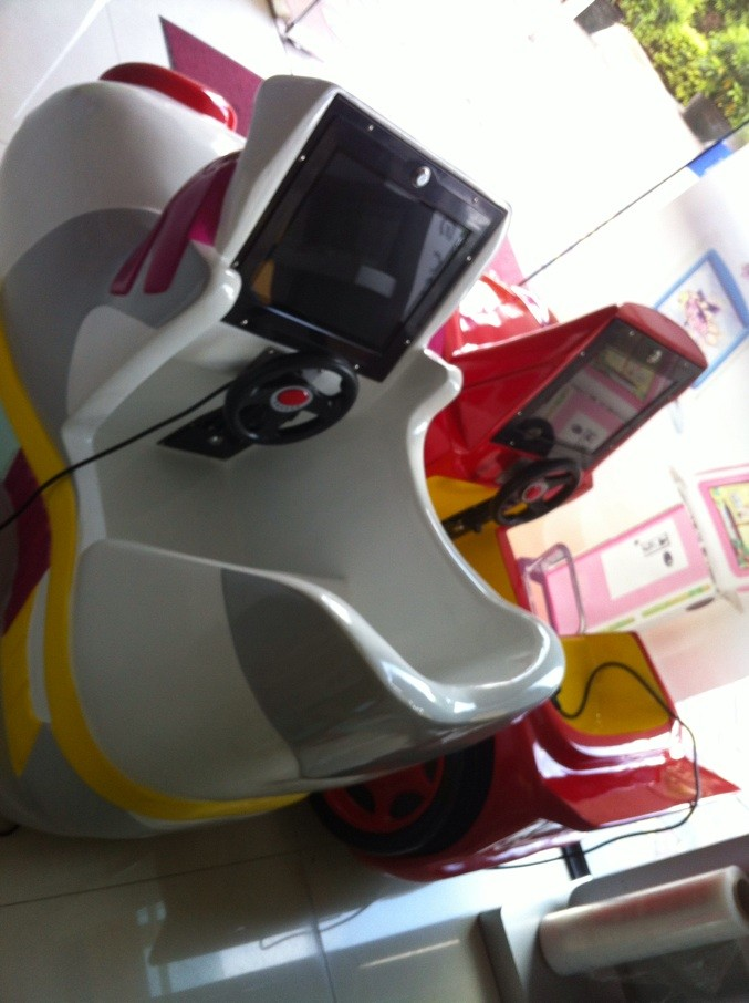 Игровой автомат с игрушками Gemstar rain  15 3D