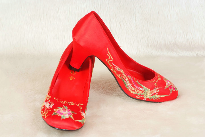 结婚礼服之龙凤褂龙凤裙褂 - 瑞雪飘香 - 瑞雪飘香的博客