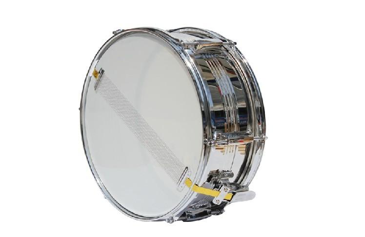 Барабан Подлинное 13-дюймовый профессиональный Малый стандартный блок из нержавеющей стали барабан спец