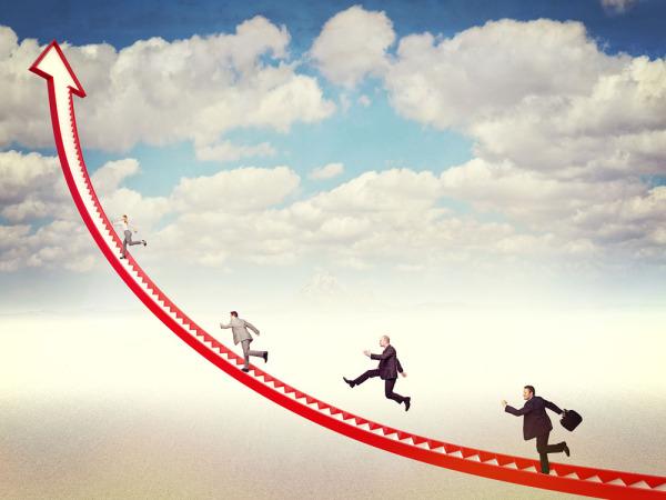 【营销风景】七步如何留住老顾客? 赚客交流