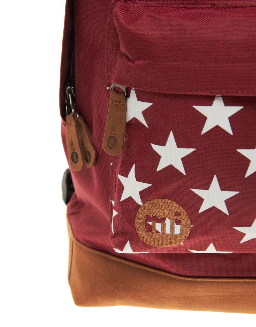 Сумка «Жителей Великобритании» ми PAC сумки лето 2013 новый рюкзак цвет