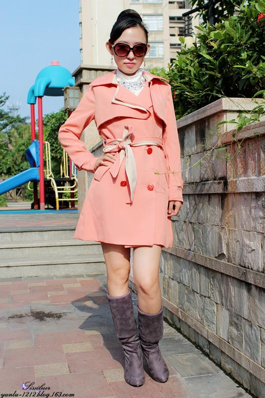 秋季缤纷色彩炫丽时尚装扮 - 璐儿 - 茜茜公主