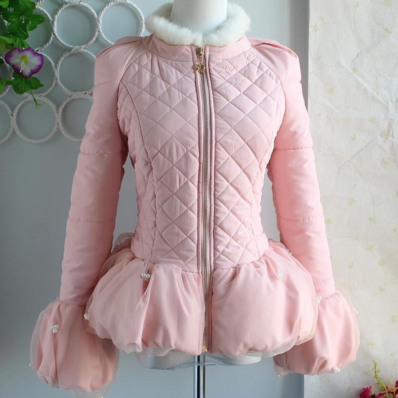 Женская утепленная куртка 831 2013