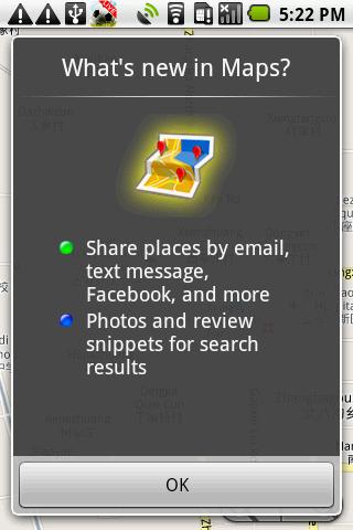 Google地圖可以規劃多個目的地的路線@ 學不完.教不停.用 ...