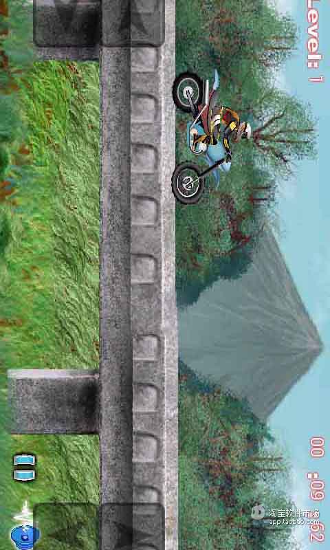 越野摩托車遊戲大全_越野摩托車類小遊戲全集_天空小遊戲