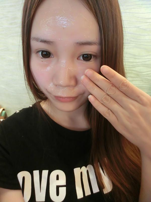 ★★★简单瘦脸法加肌肤护理★★韩范小清新裸妆 - Ann3莲 - 莲Anna