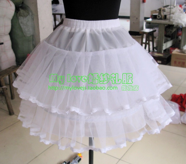 Yuan Bin, wedding department store Child panniers yarn around two small children in a small tent dress ballet panniers Tong Q02 can be customized