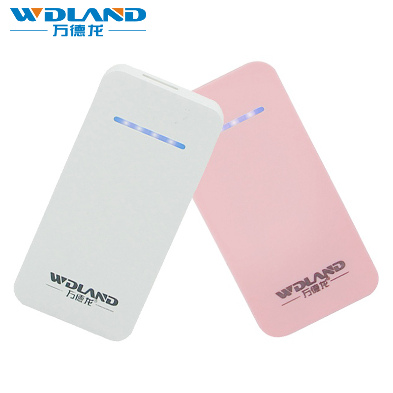 Аккумулятор Wdland 5200