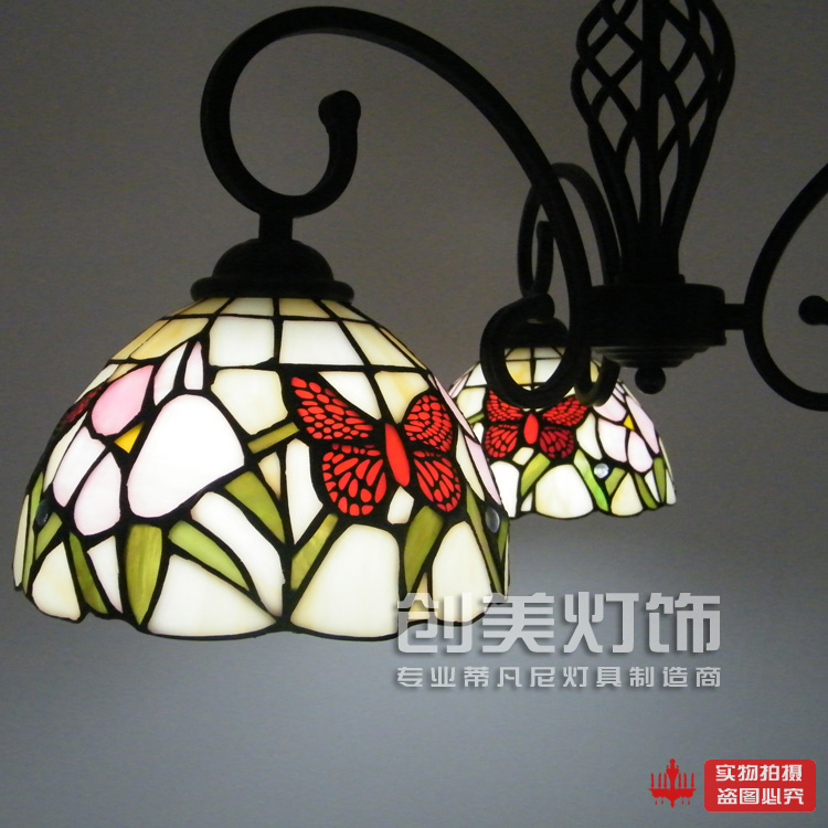Люстра Chuang Mei Lighting