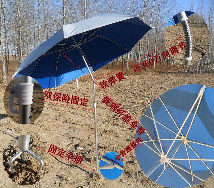 Зонт для ловли рыбы