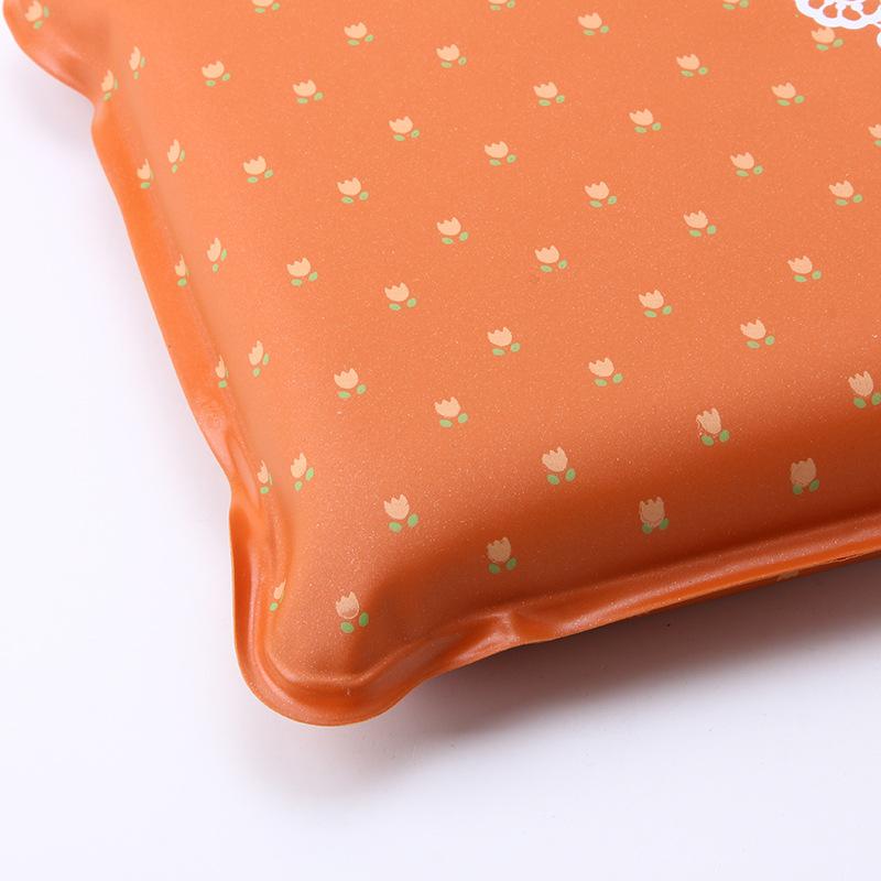 Охлаждающий коврик Love Art  PVC+