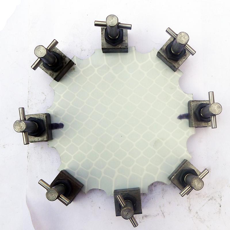 乐器工具 京胡京二胡等乐器配件 蒙皮专用工具拉皮器 锁字精工