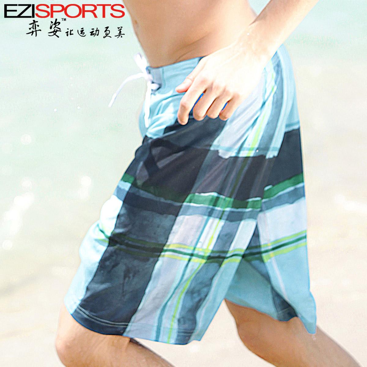 Пляжные шорты Yi Zi ezi9025