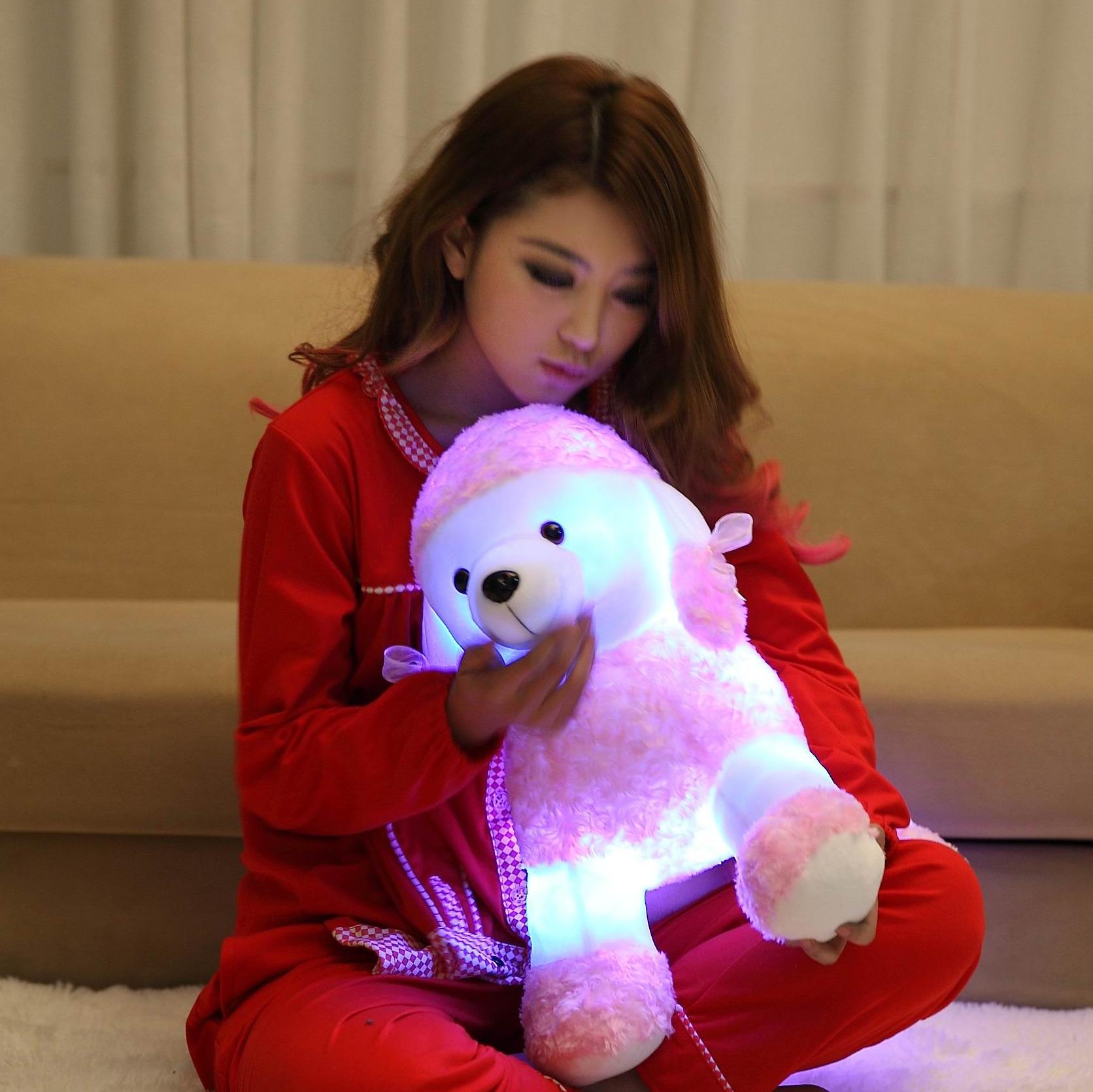 Мягкая игрушка Very Love gb36 LED