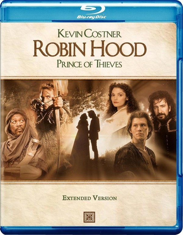 Robin Hood: Prince of Thieves (1991) Audio Latino BRRip 720p