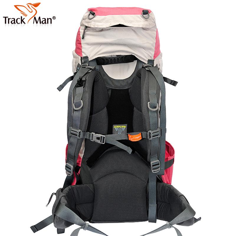 Туристический рюкзак Trackman tm8102 65L Trackman / Zi Youren