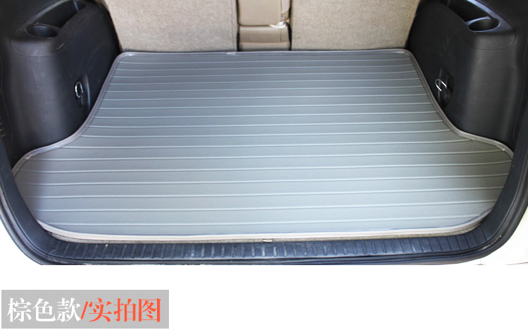 Коврик для багажного отделения   C5 C4L 2013